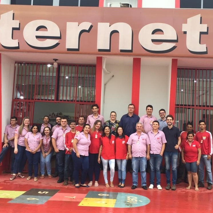Provedor de Internet em Vilhena - Rondonia Consultoria ENGCONSULT