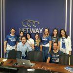 Treinamento de Vendas para Provedor de Internet - NETWAY Telecom - Mais Internet - Arcos MG Palhoça SC Florianópolis